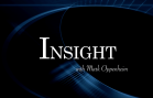 Alaska Public Media & mOppenheim.TV Present: INSIGHT Episode 2