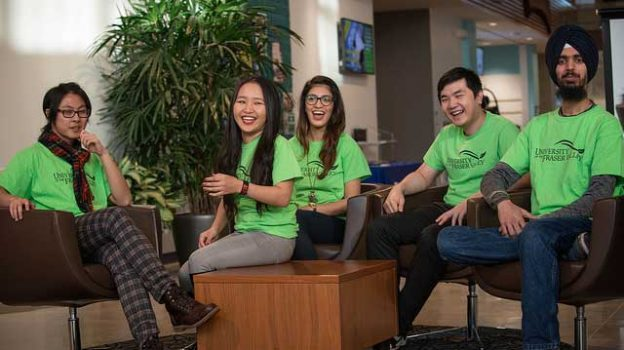 """""""International students-31"""" by University of the Fraser Valley licensed under CC BY 2.0"""