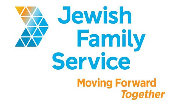 """Jewish Family Service San Diego Logo"" Photo courtesy of Jewish Family Service San Diego"