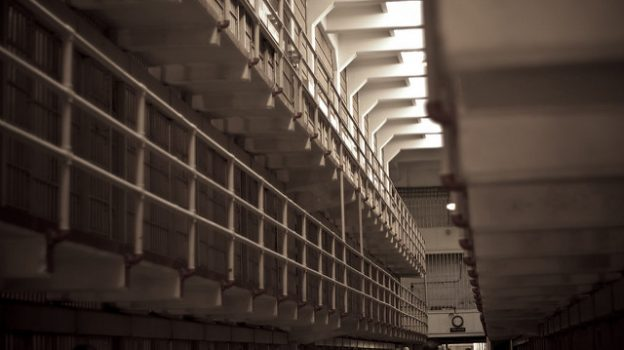 """""""Cell Block"""" by Corey Leopold licensed under CC BY 2.0"""