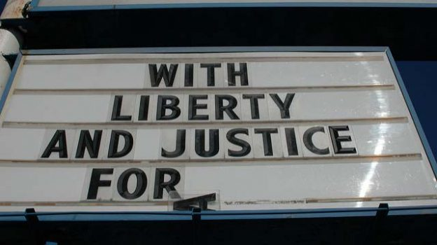 """""""Justice for ..."""" by Justin Baeder licensed under CC BY 2.0"""