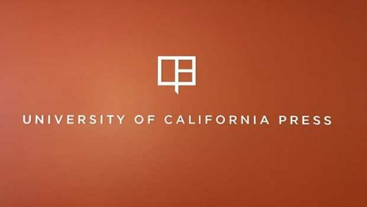 """University of California Press Foundation"" Photo courtesy of University of California Press Foundation"