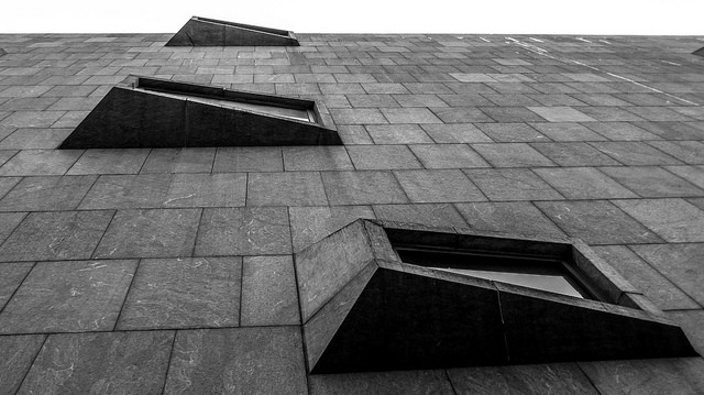 """The Breuer Building"" by ali sinan köksal licensed under CC BY 2.0"