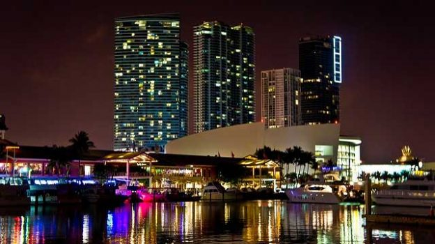 """""""Miami Beach"""" by Ricardo's Photography licensed under CC BY 2.0"""