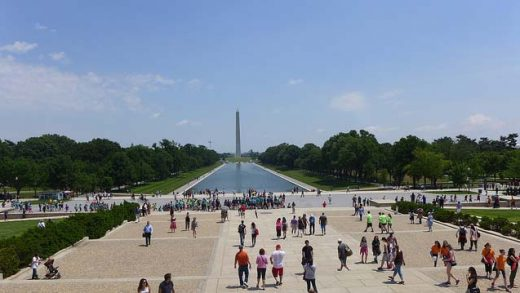 """""""national mall 232"""" by Sebastian Bassi licensed under CC BY 2.0"""