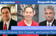 Nonprofit Report: Food Insecurity in the States of California and Texas