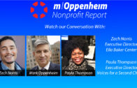 NONPROFIT REPORT: Exiting from Incarceration