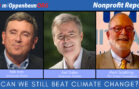Nonprofit Report: Environmental Challenges and Climate Change