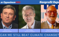 Environmental Challenges and Climate Change | Nonprofit Report