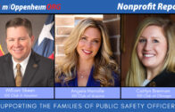Supporting Public Safety Officers and their Families | Nonprofit Report