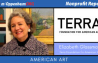 American Art in the World during COVID | Nonprofit Report