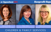 Services for Children and Families During COVID | Nonprofit Report