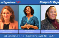 Closing the Achievement Gap | Nonprofit Report