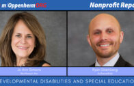 Disabled and Special-Ed Services During COVID | Nonprofit Report