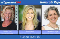 Food Banks in COVID | Nonprofit Report