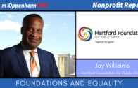 Racial and Economic Inclusion | Nonprofit Report