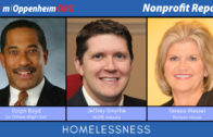 Homelessness during COVID | Nonprofit Report