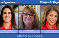 Human Services During COVID | Nonprofit Report