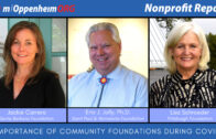 Community Foundations During COVID | Nonprofit Report
