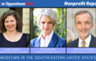 Museums in the Southeastern United States   Nonprofit Report
