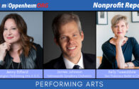 Live Performance, Ballet and Symphony Organizations in COVID | Nonprofit Report