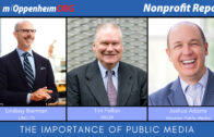 Importance of Public Media | Nonprofit Report