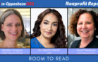Children's Literacy and Gender Equality in Education | Nonprofit Report