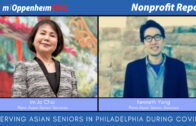 Services for Asian Seniors in Philadelphia During COVID | Nonprofit Report