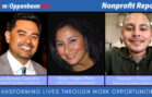 Transforming Lives through the Power of Work (Part 2)   Nonprofit Report