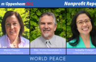 Global Peacemaking and Problem Solving | Nonprofit Report