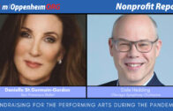 Fundraising for Performing Arts Organizations During COVID | Nonprofit Report