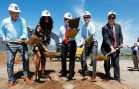 Governors Break Ground on US Olympic Museum in Colorado