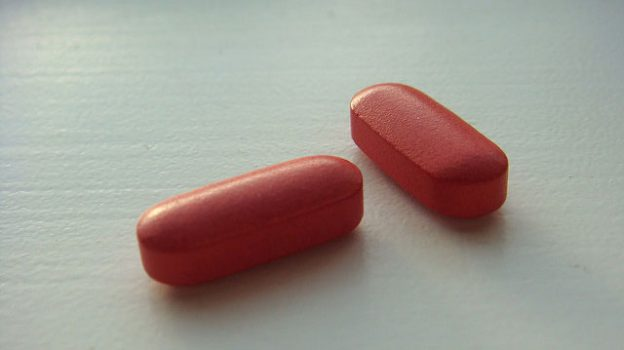 """""""Painkillers"""" by Debs licensed under CC BY 2.0"""