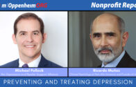 Preventing and Treating Depression   Nonprofit Report