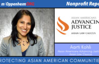 Protecting the Rights of Diverse Asian American Communities | Nonprofit Report