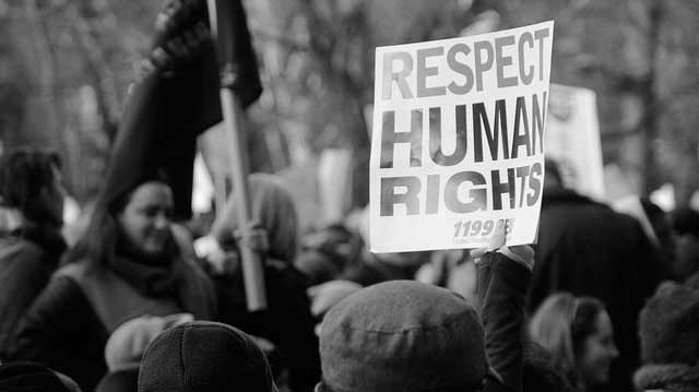 respecting human rights essay 75 75-84 respecting human rights 85-93 diversity and inclusion 94-99 creating a diverse work style environment 100-105 human resources development and training.