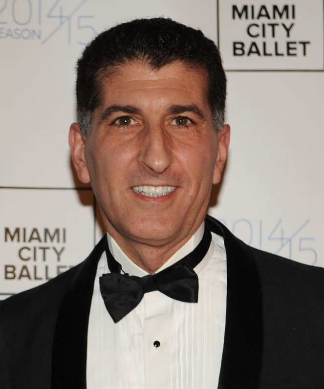 robert-morris-mcb-executive-director-michael-scolamiero-at-the-miami-city-ballet-gala-2015