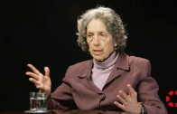 In a Few Words: American Jewish World Service – Ruth Messinger