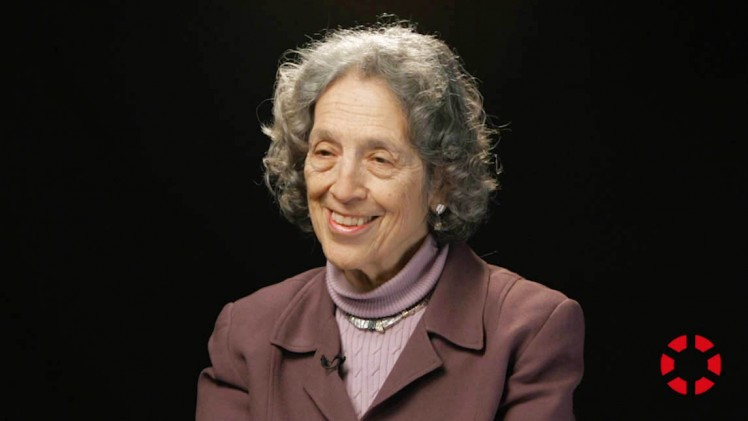 INSIGHT: American Jewish World Service – Ruth Messinger