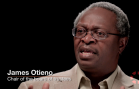James Otieno – Distance Learning Program at Palo Alto University