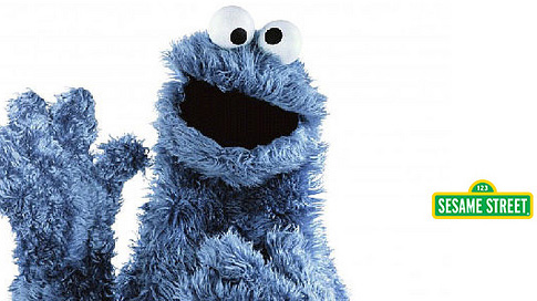 """Sesame Street Cookie Monster for Twitter"" by Nonprofit Organizations licensed under CC BY 2.0"