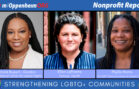 Serving the LGBTQ+ Community | Nonprofit Report