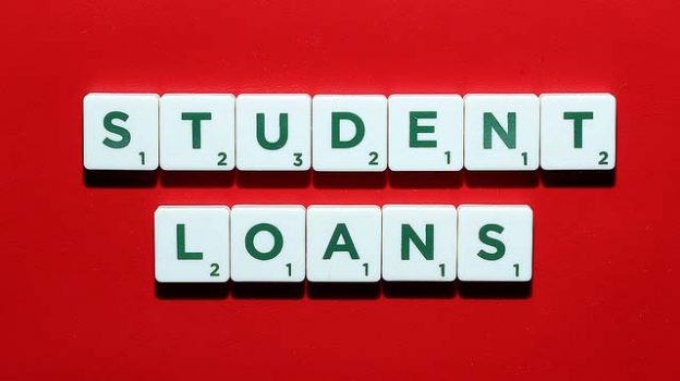 """""""Student loans"""" by CafeCredit.com licensed under CC BY 2.0"""