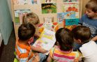 New Preschool Curriculum Helping Children from Low-Income, Middle-Class Families