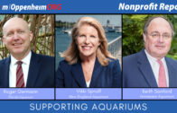 Aquariums and Ocean Conservation During the Pandemic | Nonprofit Report