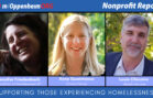 Supporting Those Experiencing Homelessness | Nonprofit Report