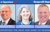 Supporting the Deaf and Hard of Hearing | Nonprofit Report