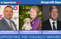 Supporting The Blind and Visually Impaired | Nonprofit Report