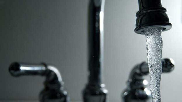 """""""running faucet"""" by Steve Johnson licensed under CC BY 2.0"""