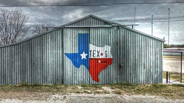 """""""All Texas"""" by Kevin Dooley licensed under CC BY 2.0"""